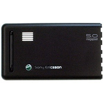 Tapa Trasera G900 G900i Sony Ericsson Original Caratula