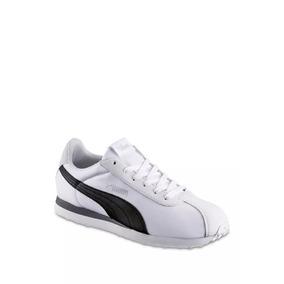 Tenis Puma Turin Nl Blanco 2504520 Original