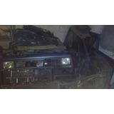 Repuestos Jeep Cherokee Xj Por Partes Usados