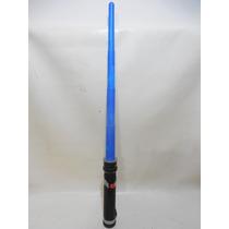 Espada Laser Sable Star Wars 80cm Sencilla F862