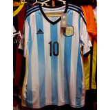 Camiseta De Argentina, Brasil, Holanda, Colombia - Remate