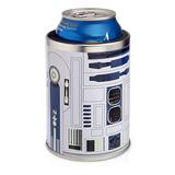 Star Wars R2-d2 Metal Puede Refrigerador