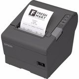 Impresora Tickeadora Comandera Termica Epson Tm-t88v T88 Usb