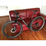 Bicicleta S-works Specialized St Jumper Ht, 29 Xtr, M