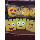 Hermosos!!! Almohadones Emojis X Mayor Y Menor...