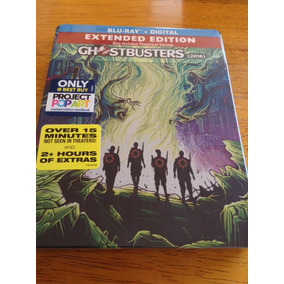 Pop Blu Ray Steelbook Best Buy Ghostbusters 2016