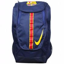 Mochila Barcelona Nike Allegiance Shld Cmpct Ba5028 Original