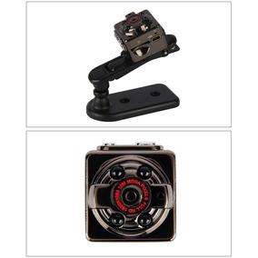 Camera De Baba Barato 8gb De Luxo Mini Frete Gratis + Brinde