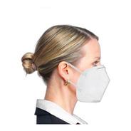 Respirador Tapabocas Plegable Niosh N95 Inds001