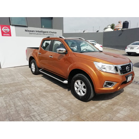 Nissan Np300 Frontier 2.5 Le Aa Mt 16