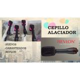 Cepillo Alaciado Y Secador Revlon One-step Envio Gratis Nuev