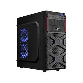 Gabinete Gamer Atx Sentey Gs-6006 Z-tron
