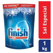 Finish Sal Especial Para Lavavajillas Automático Doypack 1kg
