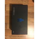 Samsung S8+ Plus Sm-g9550 4g Lte Dual Sim 6.2 128gb 4gb