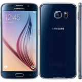 Samsung Galaxy S6 32gb Demo + Cargador Rapido + Funda