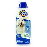 Shampoo Para Cães Filhotes Dupla Ação Mais Dog 500ml