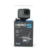 Gopro Hero 5 Black Chdhx-501 Wifi 4k Prova D