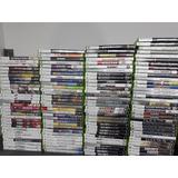 Juegos Originales Usados Xbox 360 Desde 20 A 40 Mil