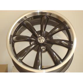 4 Rines 17 P Vw Sedan Volkswagen Vocho 4hoyos Nuevos 128nvw