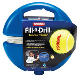 Base Entrenador Para Tenis Fill & Drill Trainer Tennis!