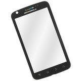 Touchscreen Motorola Atrix Mb860 Repuesto Pantalla