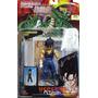 Figura Articulable De Vegetto Colección Dragon Ball Z