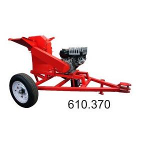 Molino Picador Con Motor A Gasolina De 13 Hp Marca Swissmex