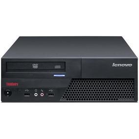 Lenovo Thinkcentre Computador Escritorio, Windows 10 Pro