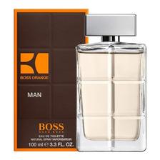 Perfume Importado Hombre Boss Orange Edt 100ml