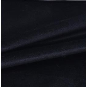 Tecido Veludo Macio Preto Para Sofas, Cadeiras,e Móveis