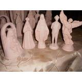 Virgenes En Ceramicas Pequeñas