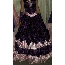 Vestido De 15 Añera