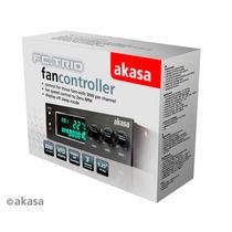 Controlador De Fan Akasa