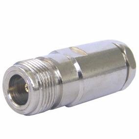 Conector N Femea Rgc213