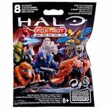 Megabloks Halo Sobre Foxtrot 1 Figura - Envío Gratis