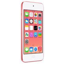 Ipod Touch 16gb Apple Mgfy2e/a Color Rosa +c+