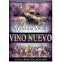 Libro La Generación Del Vino Nuevo Guillermo Maldonado