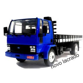 Coleção Caminhões Brasileiros Outros Tempos Ed. 57 Ford