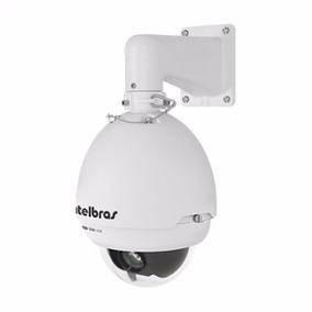 Speed Dome Intelbras Vsd 500 23x De Zoom Optico