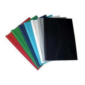 Capa Encadernação Termica Binder A4 Azul De 11 A 30 Fls 01pç