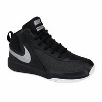Tenis Bota Nike Infantil 16.5 22 Basquet