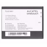 Bateria Alcatel Tli014a1 C1 C2 C3 4010 4030 5020