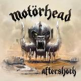 Motorhead - Aftershock - Cd Nuevo, Cerrado