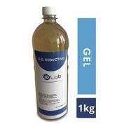 Gel Conductor Premium Reafirmante L Carnitina 1 Kg Biolab