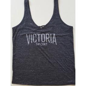 Victoria Secret Sport Remera Musculosa. Talle Small.