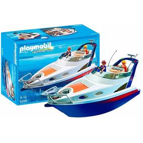 Playmobil 5205 Yate De Lujo - Giro Didáctico