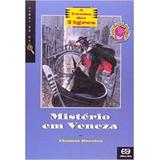Mistério Em Veneza - A Turma Dos Tigres
