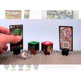 Crazy Cubes Juguetes Cubos Locos
