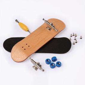 Frete Grátis Skate Dedo Profissional Madeira Rolamento Rodas