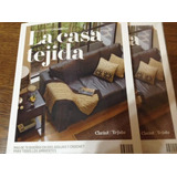 Libro De Oro La Casa Tejida Dos Agujas Y Crochet 70 Diseños
